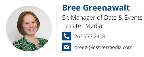 Bree Greenawalt