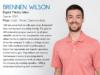 Brennen Wilson Quote