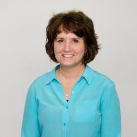 Lynn Marcinkowski Woolf