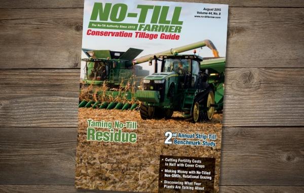 No-Till Farmer