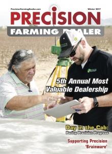Precision Farmer