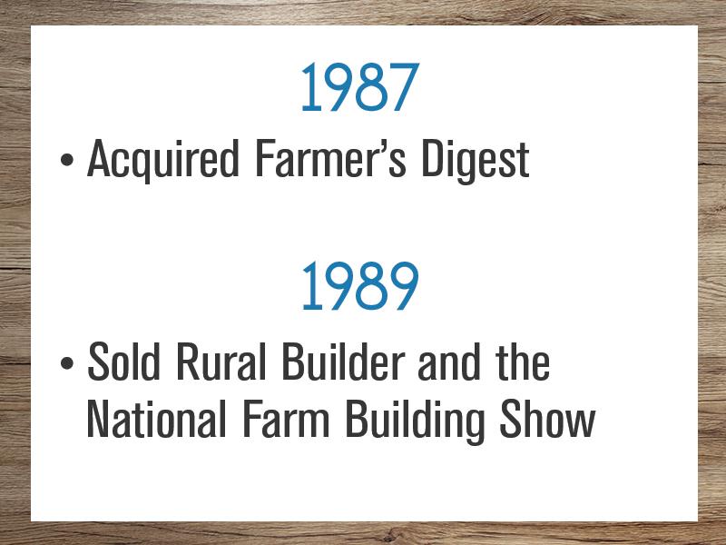 Timeline: 1987-89